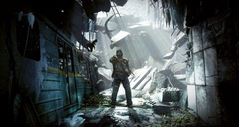 Metro 2033 bedava oldu! Fırsatı kaçırmayın!