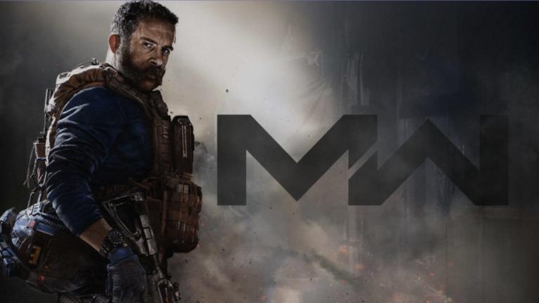 Call of Duty Modern Warfare Dark Edition ortaya çıktı!