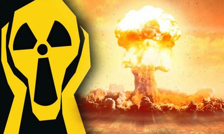 Rusya'da nükleer patlama sonrası radyasyon korkusu yaşanıyor