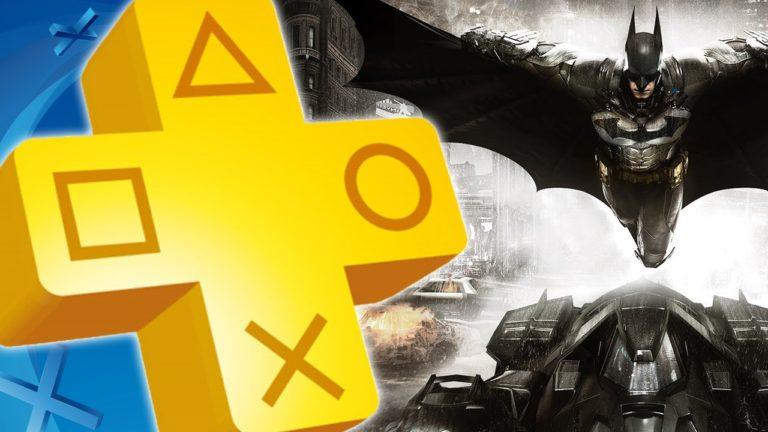 PS Plus Eylül oyunları açıklandı