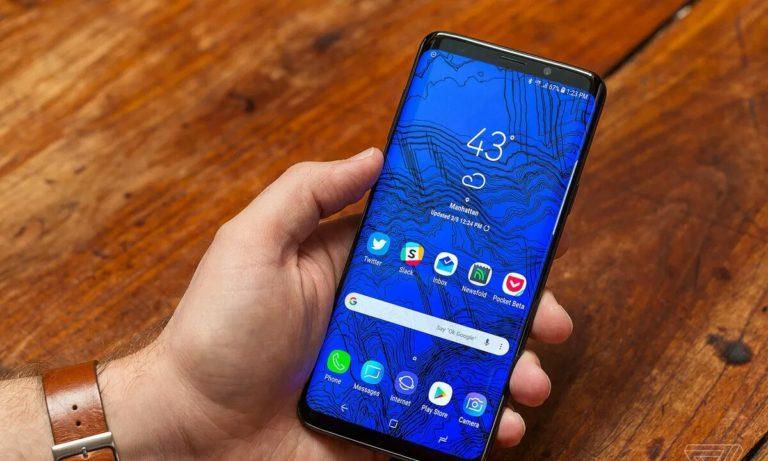 Samsung Avrupa ülkelerinde rekor satış gerçekleştirdi