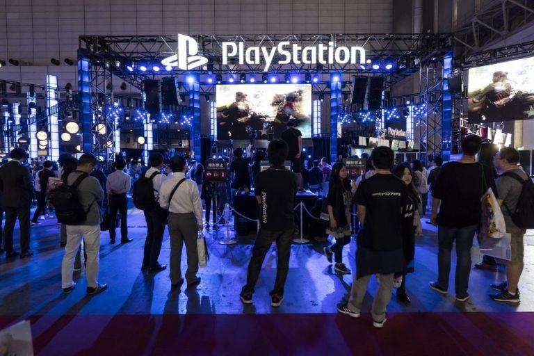 Sony Tokyo Game Show 2019'da gövde gösterisi yapacak