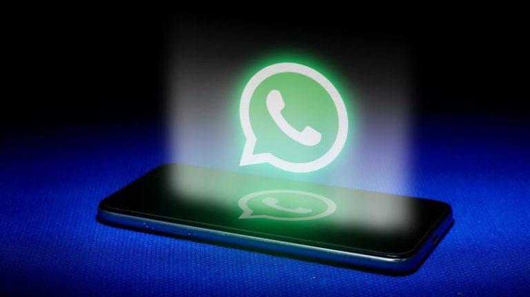 WhatsApp karanlık tema için yeni duvar kağıtları ortaya çıktı!