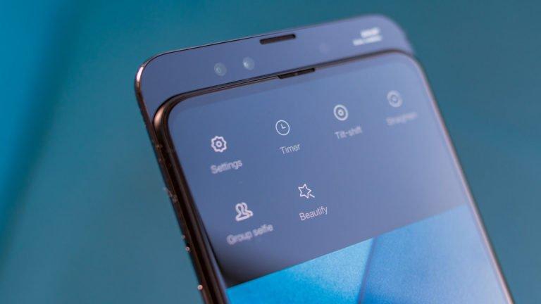 Xiaomi Mi Mix 4 çok hızlı şarj olacak!