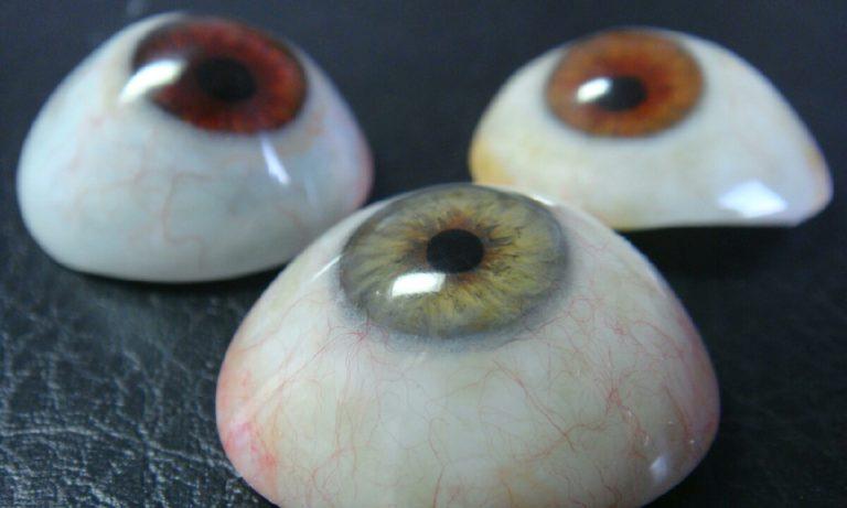 İnsan gözünü taklit edebilen yapay göz üretildi