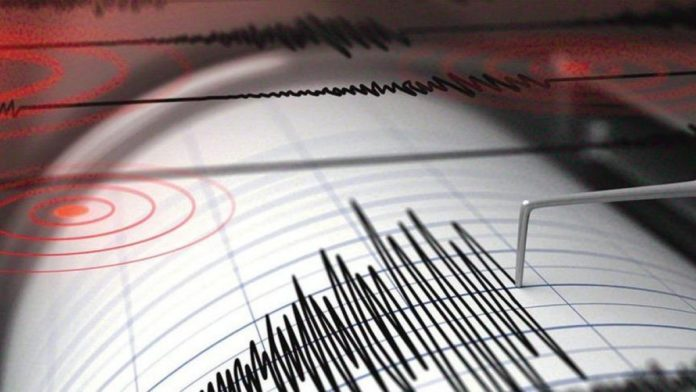 İstabul depremi