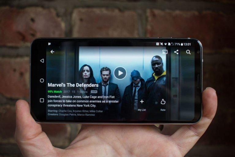 Netflix HD ve HDR10 destekli telefon listesini güncelledi!