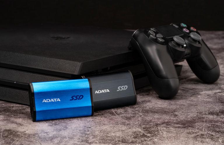 ADATA SE800 USB 3.2 Gen 2 Harici SSD tanıtıldı!