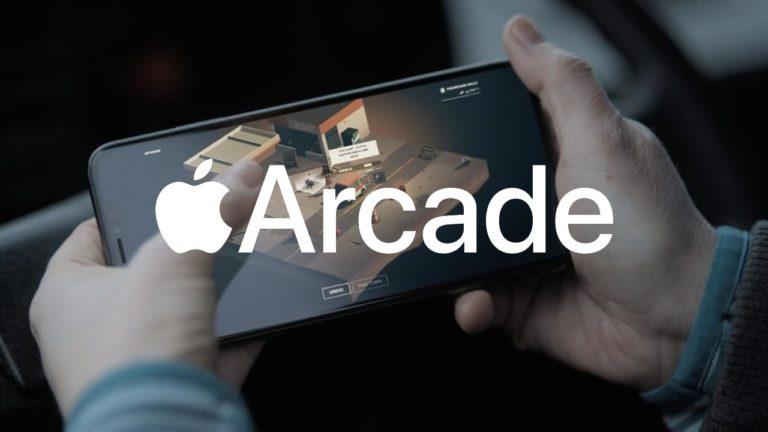 Apple Arcade için daha az ücret ödeyin!