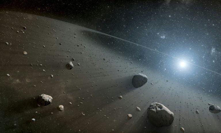 Avrupa Uzay Ajansı asteroitler konusunda tedirgin