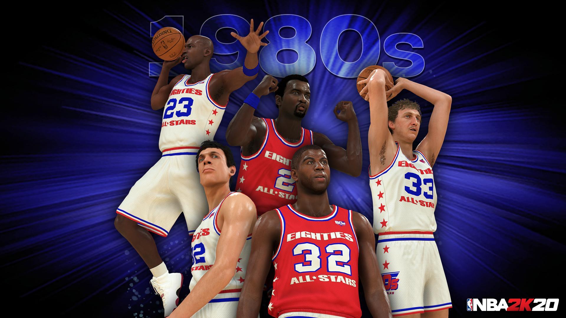NBA 2K20 incelemesi