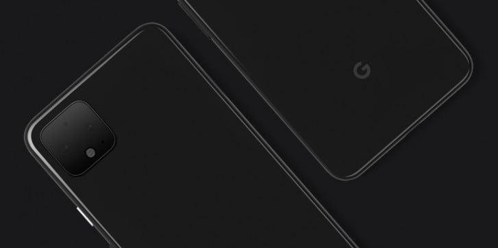 Google Pixel 4 ve Pixel 4 XL'in ekranı nasıl olacak?