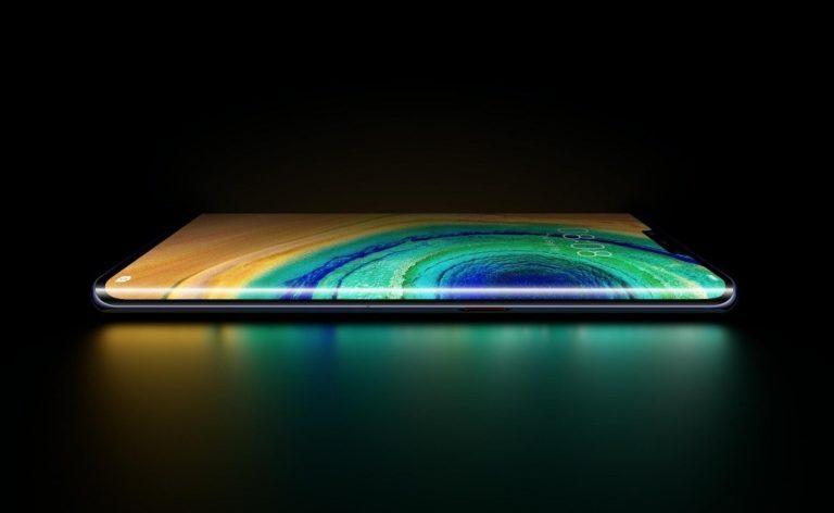 Huawei Mate 30 tanıtıldı! İşte özellikleri!