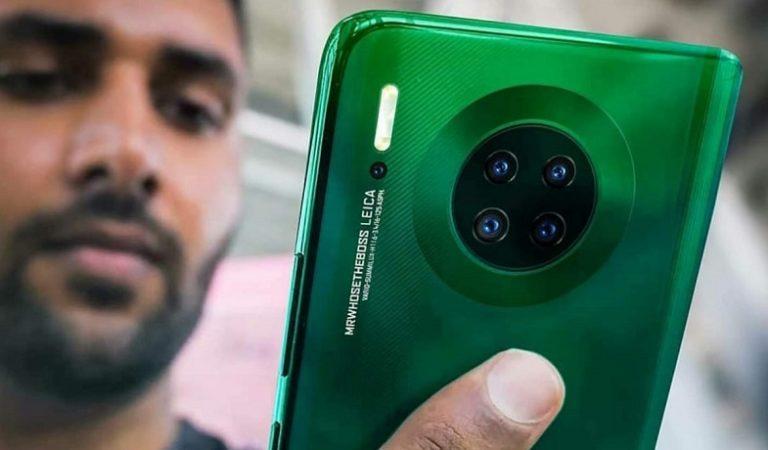 Huawei Mate 30 tanıtım tarihi açıklandı!