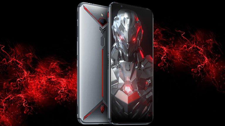 Nubia Red Magic 3s tanıtıldı! İşte özellikleri!