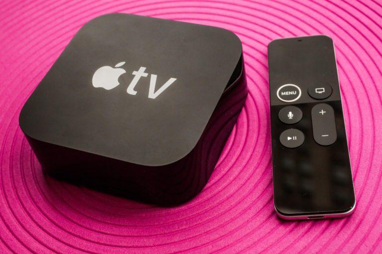 Yeni Apple TV konsollara rakip olacak!