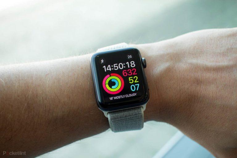 Apple Watch 2 ve 3'ün ekranı ücretsiz değiştirilecek