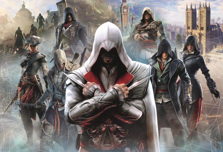 Assassin's Creed serisi satış rakamlarıyla baş döndürüyor!
