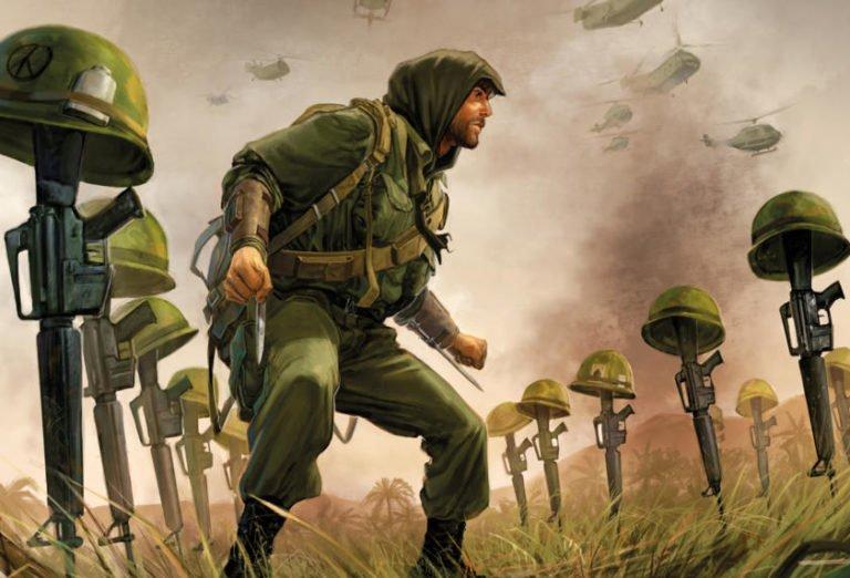 Assassin's Creed Vietnam Savaşı'na mı hazırlanıyor?