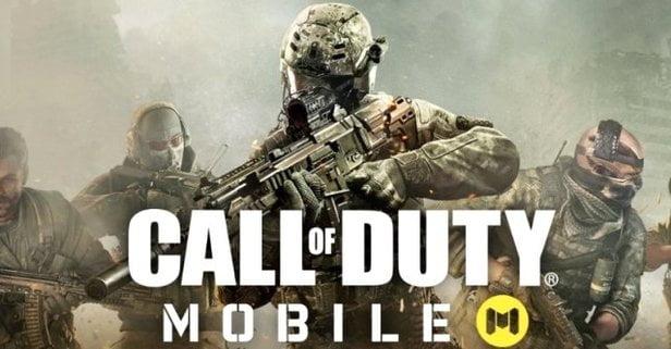 Call of Duty Mobile çıkış tarihi belli oldu