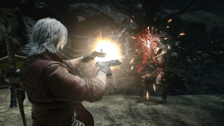 Devil May Cry 2 şimdi de Nintendo Switch için geliyor