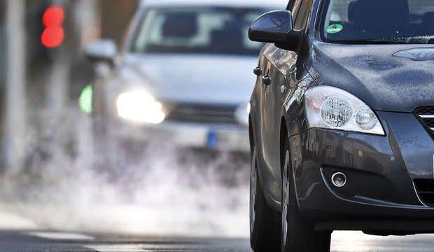 Dizel ve benzinli otomobiller yasaklanıyor!