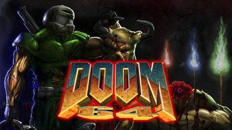 Doom 64 PC ve konsollar için geliyor
