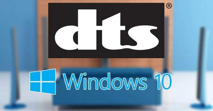 DTS Sound Unbound artık Windows 10'un yeni sürümü ile uyumlu!