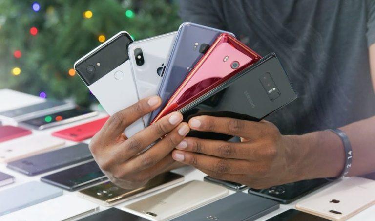 1500 TL altı en iyi akıllı telefonlar 2019 Eylül