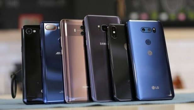 2000 TL altı en iyi akıllı telefonlar 2019 Eylül