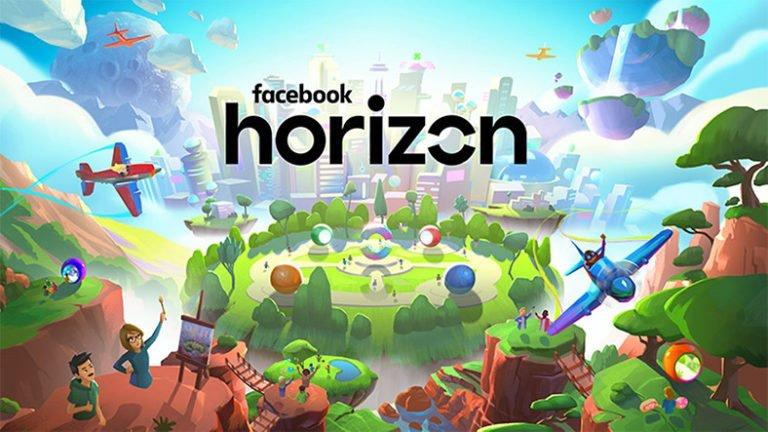 Facebook sanal dünya yaratıyor