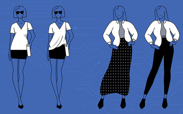Facebook yapay zekayla moda tavsiyeleri verecek