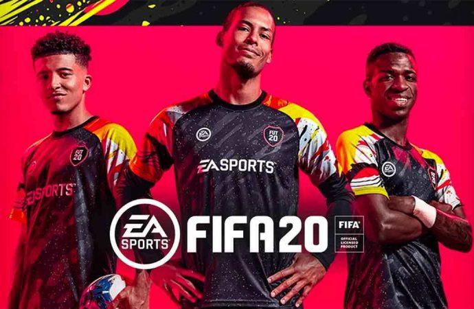 FIFA 20 için ilk inceleme puanları yayınlandı