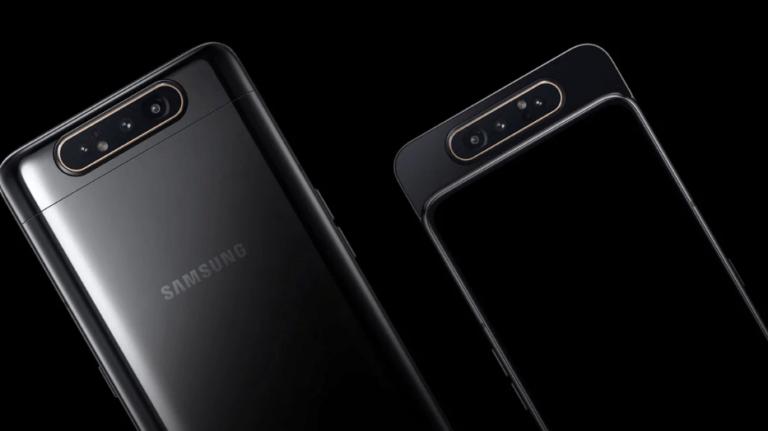 Galaxy A90 5G özellikleri kesinleşti