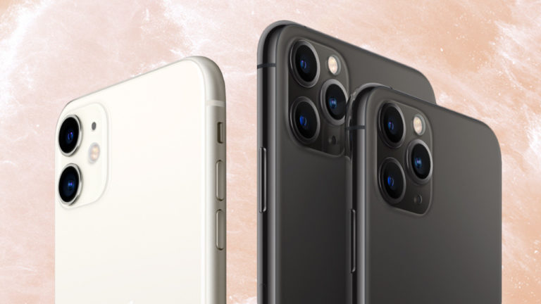 iPhone 11 modelleri yoğun ilgi görüyor!