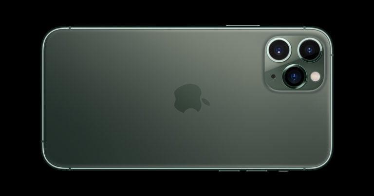 iPhone 11 Pro Geekbench puanı belli oldu!