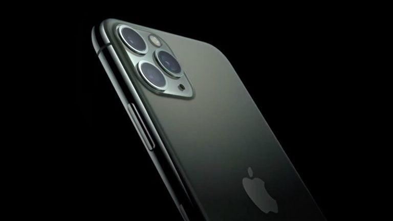 iPhone 11 Türkiye fiyatı sızdı!