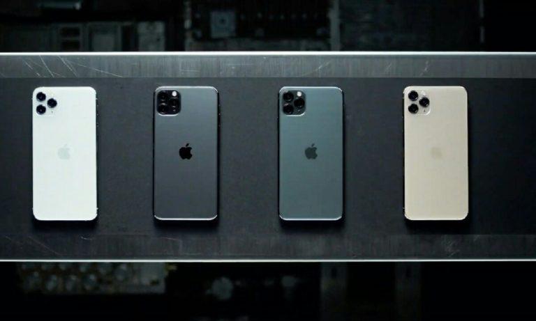 iPhone 11 bomba gibi bir kampanya ile geliyor!