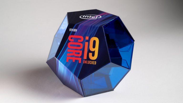 Intel i9-10900X Geekbench testinde görüntülendi!