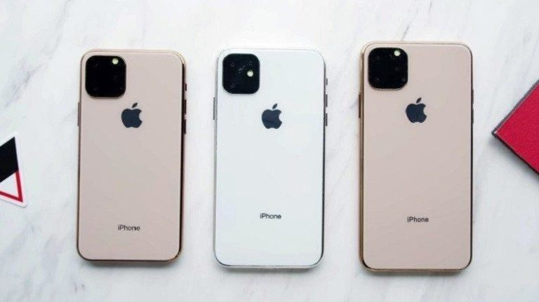 iPhone 11, 11 Pro ve 11 Pro Max RAM kapasitesiyle şaşırttı