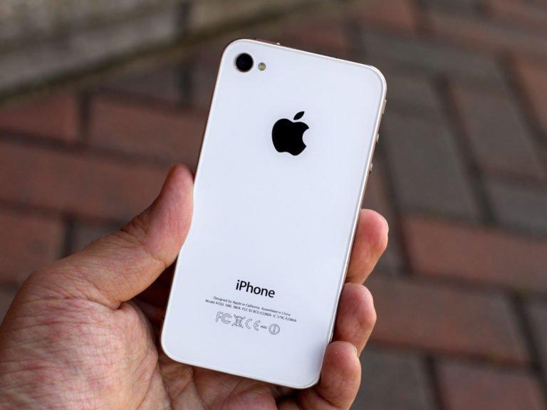 iPhone 4'ün tasarımı 2020'de tekrar kullanılabilir!