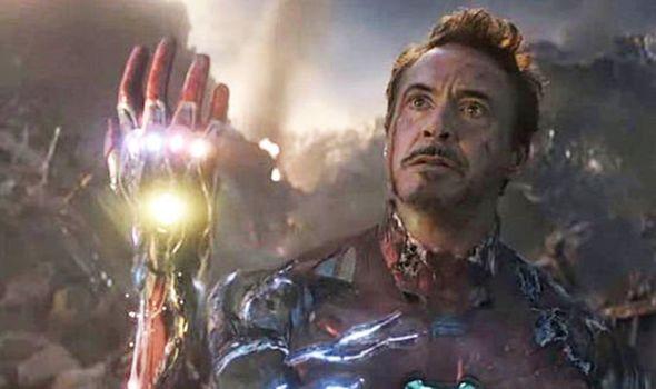 Robert Downey Jr. Marvel evrenine geri dönüyor