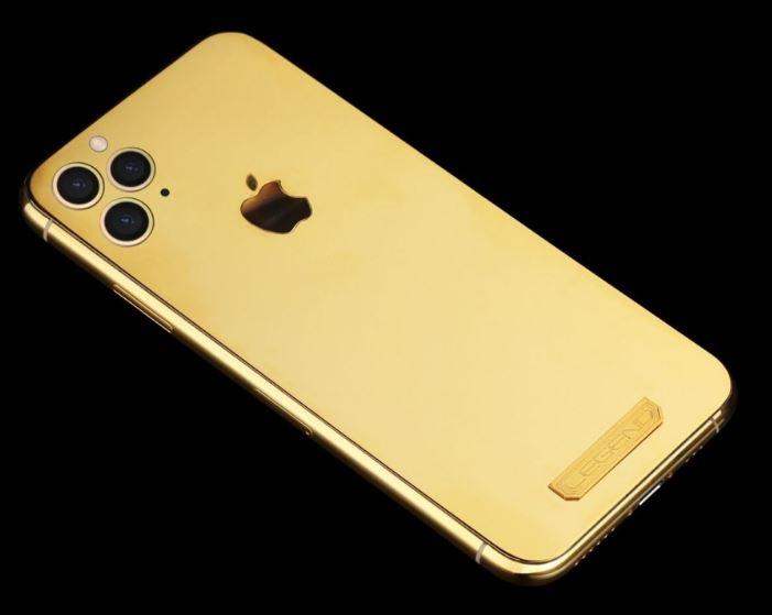 Legend iPhone 11 Pro Max 30.000TL'lik fiyatıyla dudak uçuklatıyor!