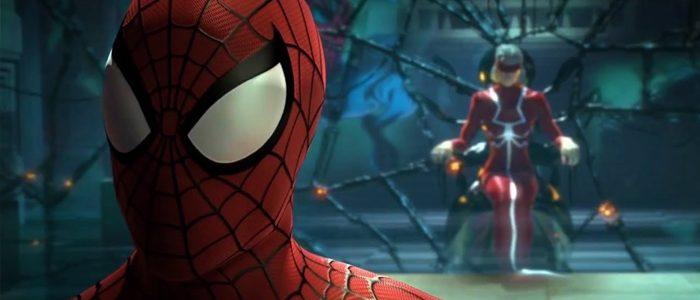 Sony Madame-Web filmi için kolları sıvadı!