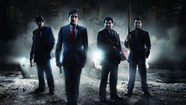 Mafia ve Mafia 2 remastered versiyonu mu geliyor?
