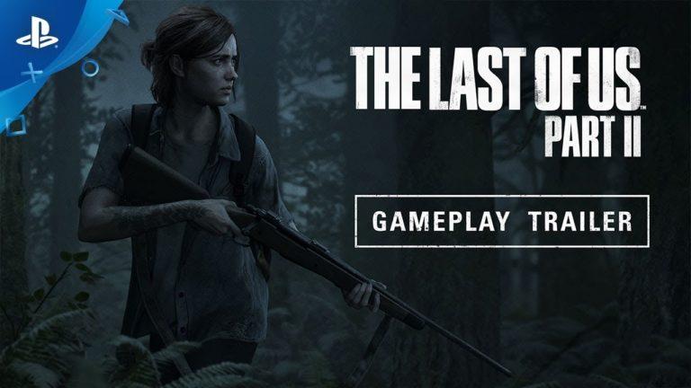 The Last of Us Part II çıkış tarihi sızdı!
