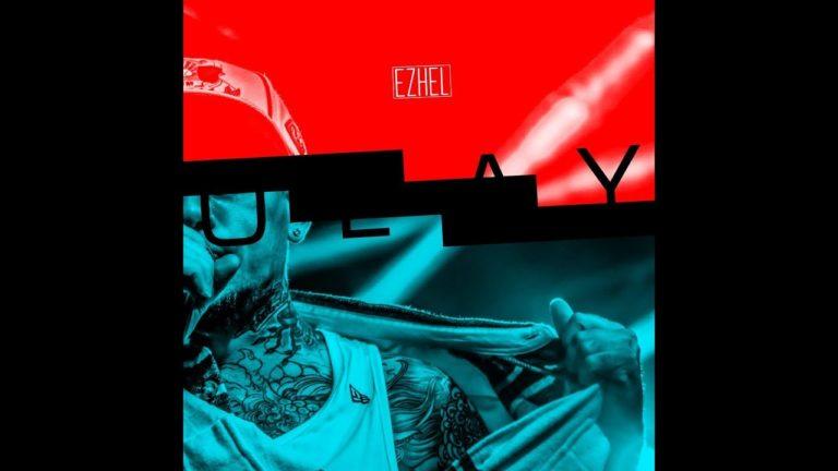 Ezhel – Olay şarkısı YouTube trendlerden kaldırıldı!
