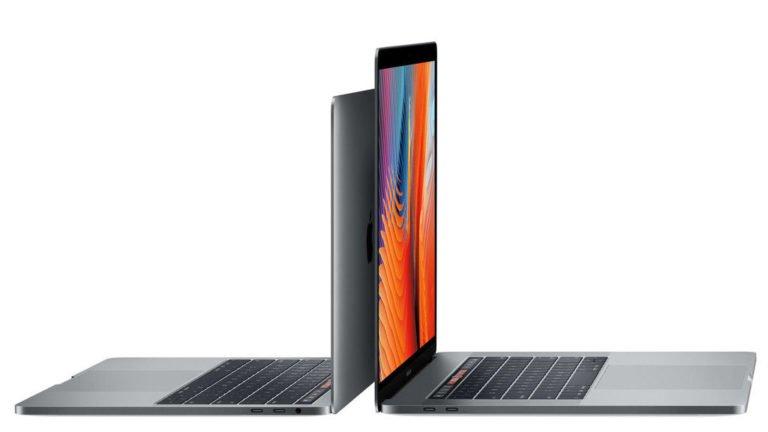 OLED ekranlı MacBook yine yalan oldu!