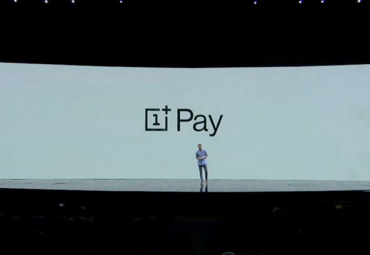 Yeni mobil ödeme sistemi OnePlus Pay duyuruldu!