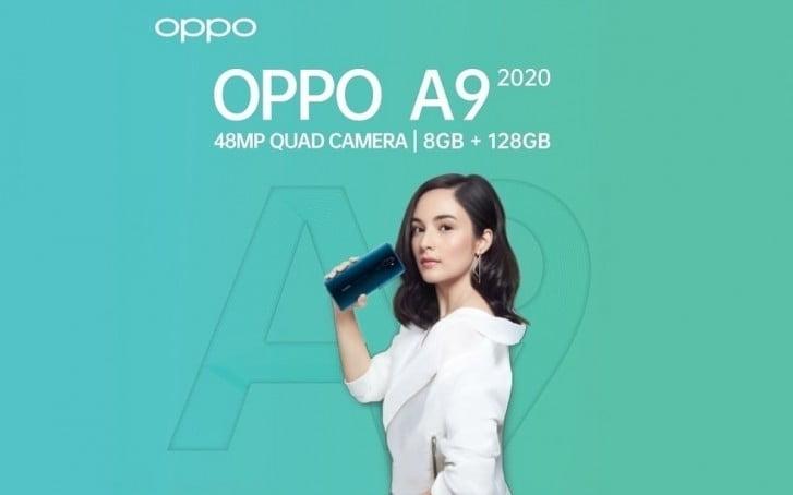 Oppo A9 2020 özellikleri netleşti